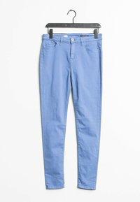 Tommy Hilfiger - Slim fit jeans - blue - 0