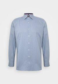 OLYMP - Koszula biznesowa - royal - 3