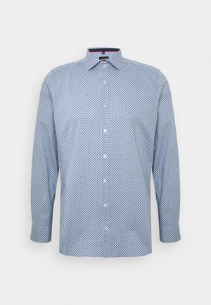 Formal shirt - royal
