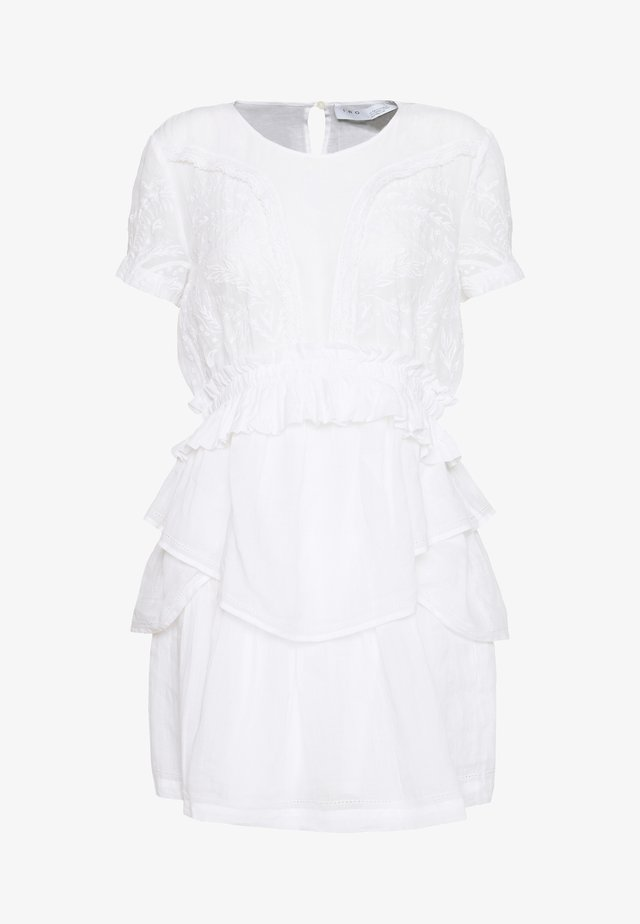 FIORE - Cocktail dress / Party dress - white