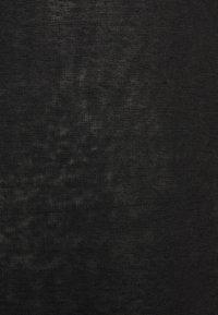 Filippa K - PATRICIA DRESS - Pouzdrové šaty - black - 5