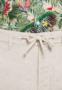 Esprit - Pantalon classique - beige - 5