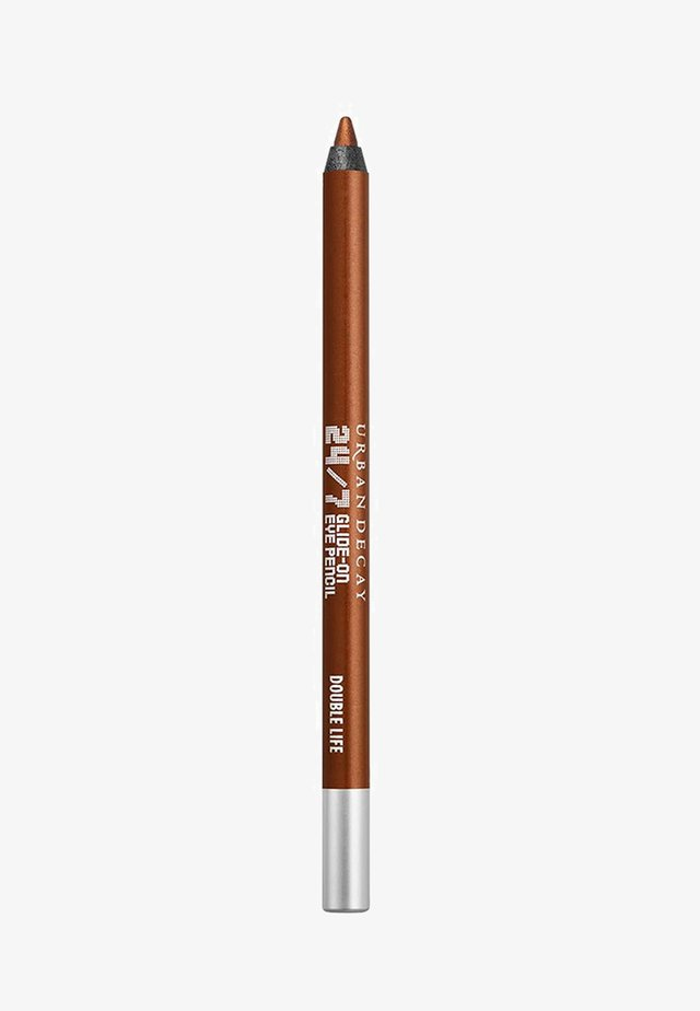 24/7 GLIDE-ON EYE PENCIL - Eyeliner - double life (born to run)