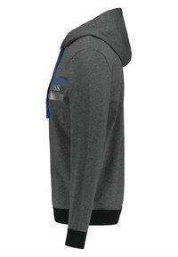 BOSS - AUTHENTIC  - veste en sweat zippée - anthrazit - 2