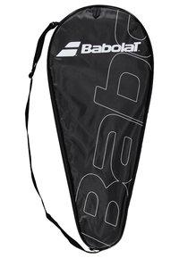 Babolat - PURE AERO - Tennis racket - gelb/schwarz - 3