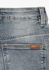 Name it - NKMPETE PANT - Skinny džíny - light blue denim - 2