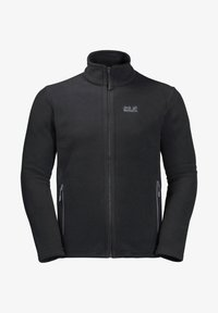 Jack Wolfskin - MIDNIGHT MOON - Fleece jacket - schwarz - 0
