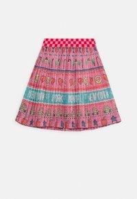 Little Marc Jacobs - SKIRT - A-line skirt - pink - 1