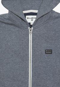 Billabong - ALL DAY ZIP BOY - Zip-up hoodie - navy - 4