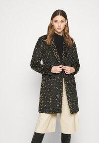 Vila - VILEOVITA COAT - Classic coat - carry over - 0