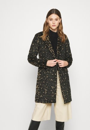 VILEOVITA COAT - Cappotto classico - carry over