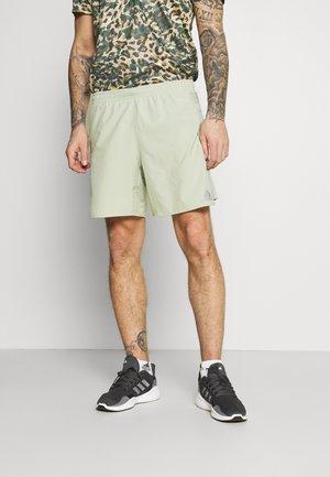 SATURDAY SHORT - Sports shorts - green