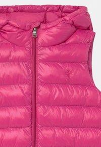 Polo Ralph Lauren - OUTERWEAR - Vesta - college pink - 2