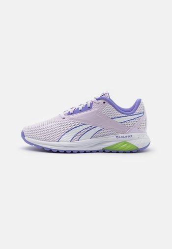 LIQUIFECT 90 - Zapatillas de running neutras - luminous lilac/hyper purple/yellow flare
