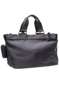 Bogner - VERBIER PLAY - Tote bag - black - 1