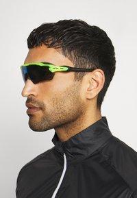 Oakley - RADAR PATH UNISEX - Sports glasses - path matte uranium/prizm jade - 1