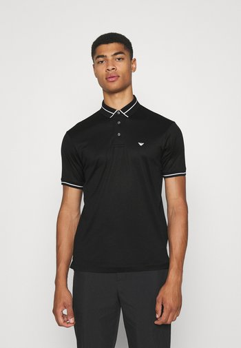 Poloshirts - nero