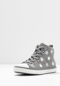 Lurchi - STARLET - High-top trainers - grey - 3