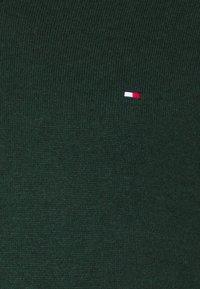 Tommy Hilfiger - Sweter - green - 2
