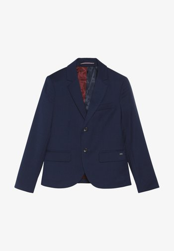 FLEX - Suit jacket - blue