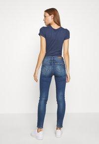 Liu Jo Jeans - DIVINE - Jeans Skinny Fit - blue near wash - 2