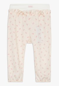 Sanetta fiftyseven - BABY  - Trousers - seashell rose - 0