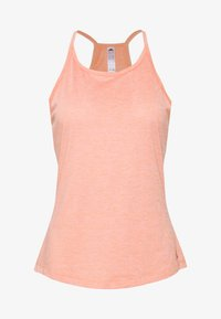 adidas Performance - PERF - Camiseta de deporte - orange - 5
