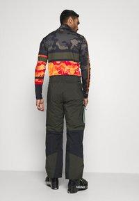 Peak Performance - GRAVITY PANTS - Pantalon de ski - fells view - 2