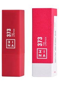 3ina - THE LIPSTICK - Lipstick - 373 vivid dark pink - 1