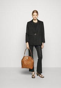 MCM - Handbag - cognac - 0