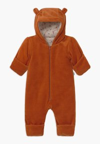 Hust & Claire - OUTERWEAR BABY - Overal - rusty - 2