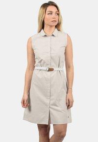 Desires - DREW - Shirt dress - beige - 0