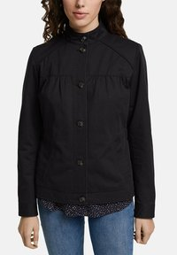 edc by Esprit - Summer jacket - black - 4