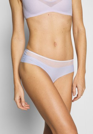 OXYGENE INFINITE HIPSTER - Slip - silver shadow