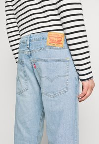 Levi's® - 502™ TAPER HI BALL - Jeans Tapered Fit - noun valley - 5
