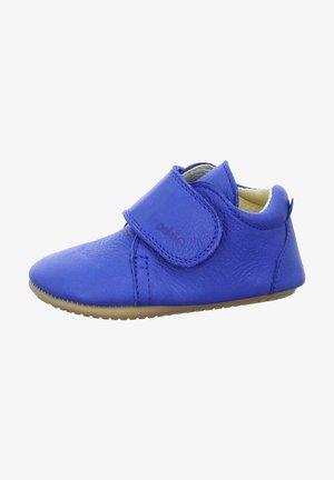 Baby shoes - blau