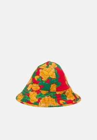 Mini Rodini - PEONIES SUN HAT UNISEX - Hut - red - 2