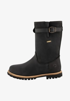 ISLAND - Winter boots - black