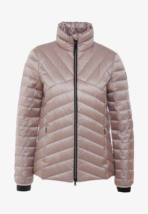RIVA - Down jacket - pink