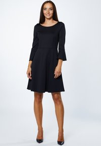 Young Couture by Barbara Schwarzer - Cocktail dress / Party dress - black - 1