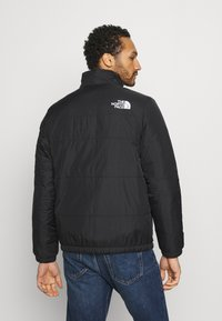 The North Face - GOSEI PUFFER JACKET - Allvädersjacka - black - 2