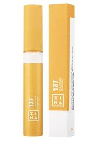 3ina - THE COLOR MASCARA - Mascara - 137 yellow - 1