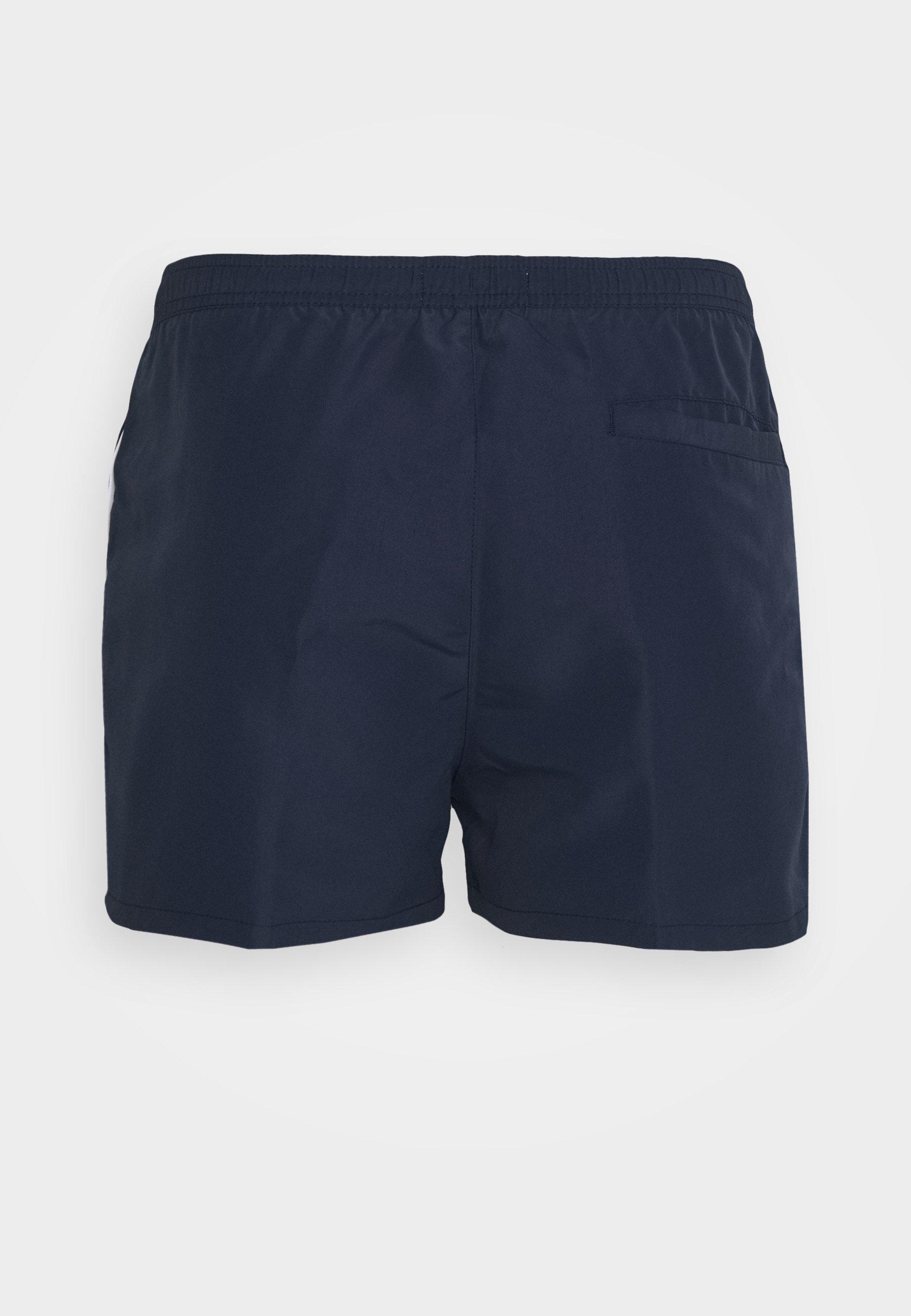 Men LOGO TIES RUNNER PACKABLE - Swimming shorts
