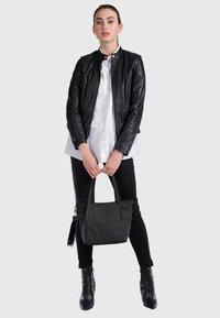 SURI FREY - Handbag - black - 1