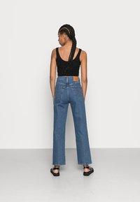 Levi's® - RIBCAGE STRAIGHT ANKLE - Straight leg jeans - georgie - 3