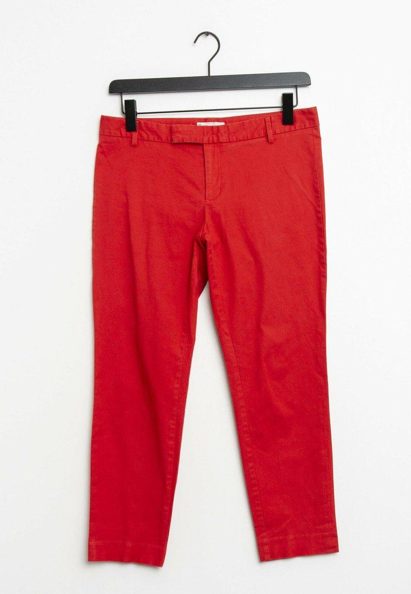 GAP - Chinos - red
