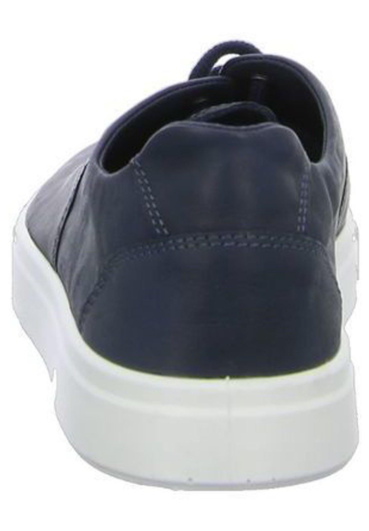 ECCO Sneaker low - marine/blau - Herrenschuhe 8aP36