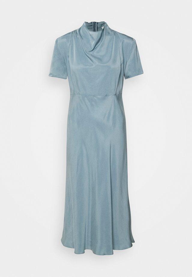 VALONA - Robe de soirée - faded blue