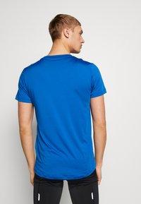 POC - RESISTANCE ENDURO LIGHT TEE - T-Shirt basic - light azurite blue - 2