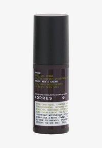 Korres - BORAGE SPF6 MATTIFYING MOISTURISER - Face cream - - - 0